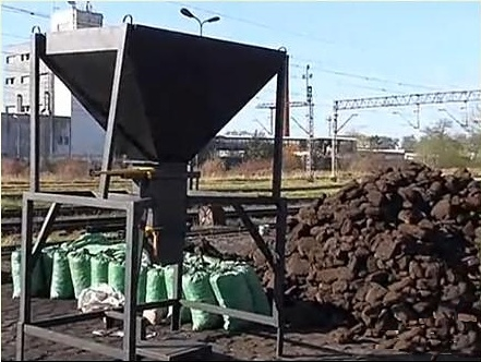 Nejlevnější uhlí